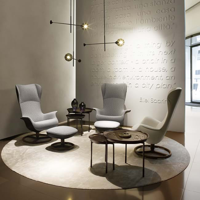 Lines - Rugs - Giorgetti 2