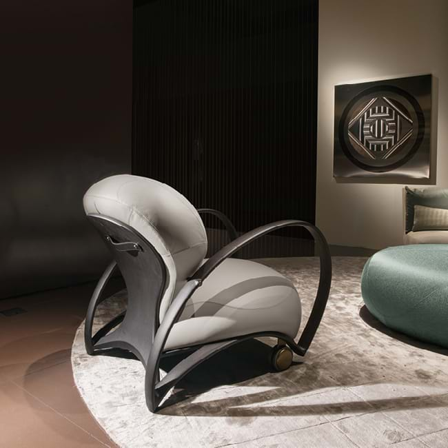 Lines - Rugs - Giorgetti 3