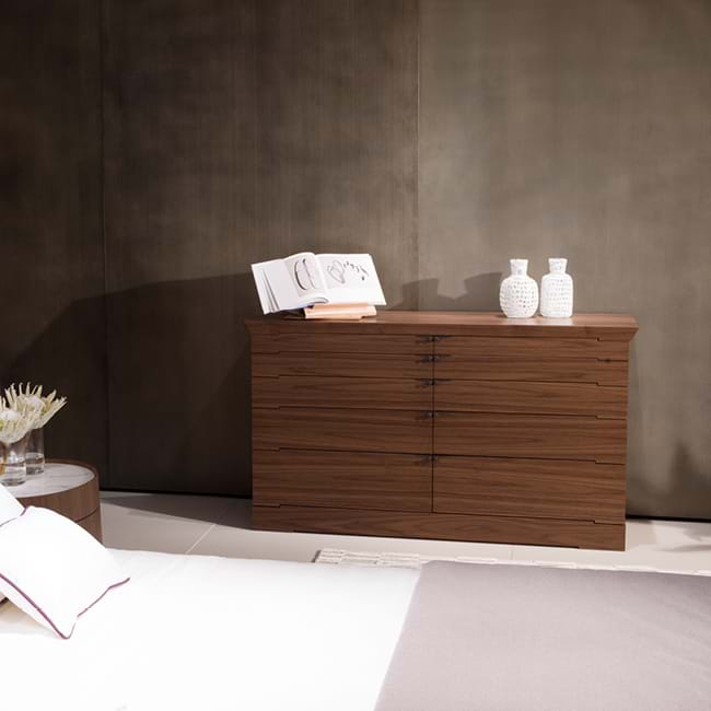 Eon - Sideboards and chests of drawers - Giorgetti 2