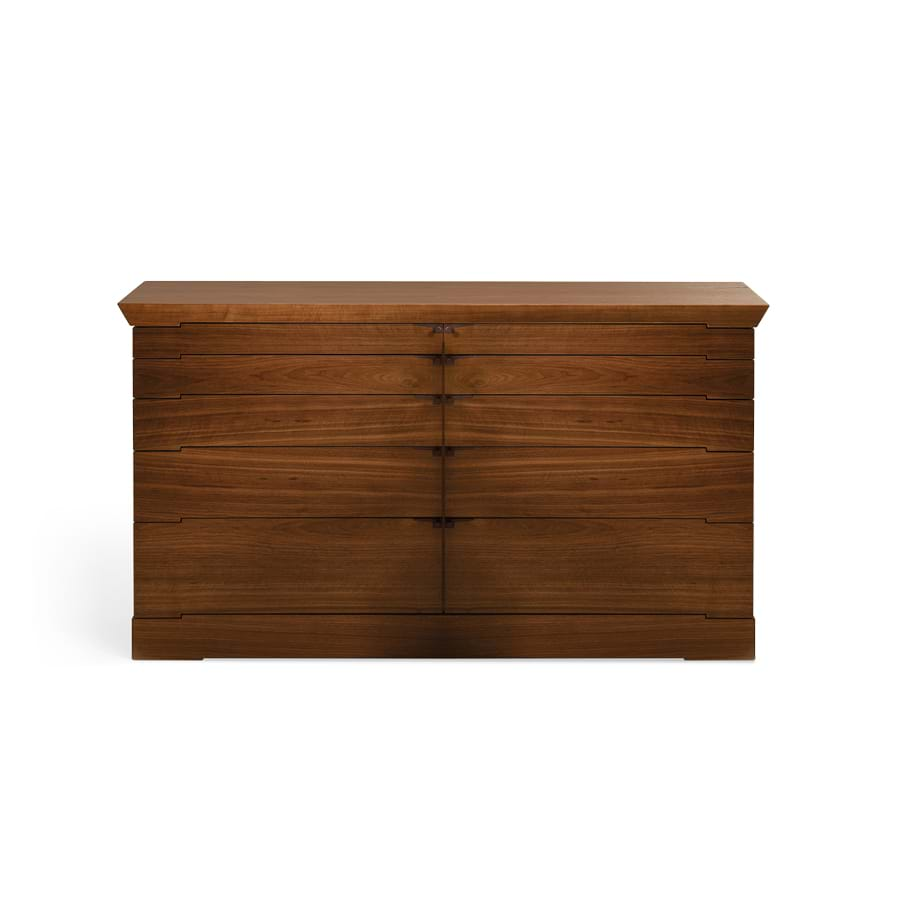Eon - Sideboards and chests of drawers - Giorgetti 3