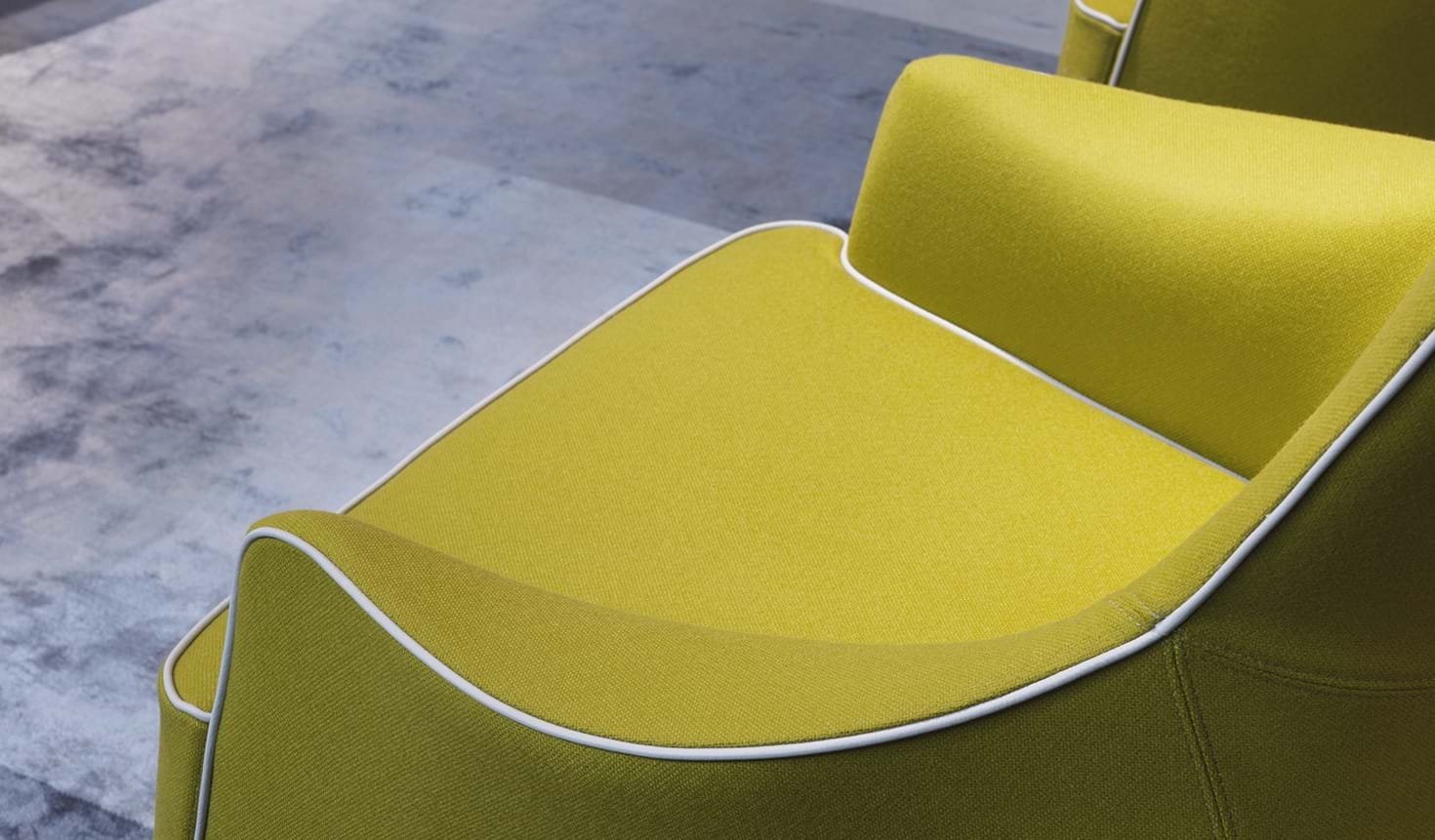 The art of shaping - Giorgetti