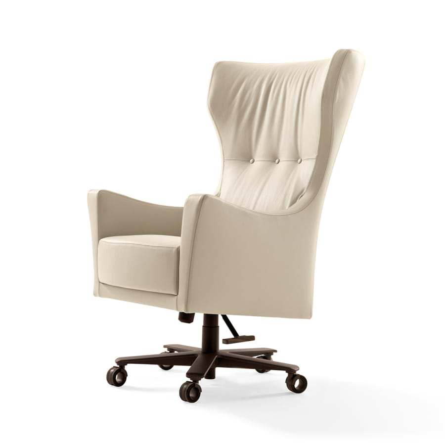 Barry - Chairs and small armchairs - Giorgetti 2