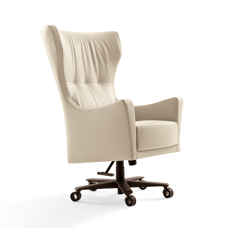 Barry - Chairs and small armchairs - Giorgetti 5