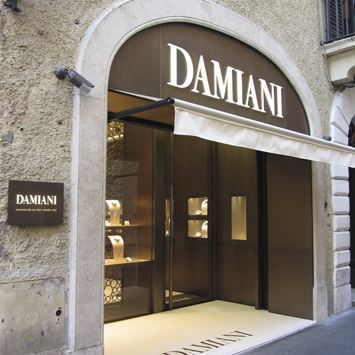 Damiani Boutique