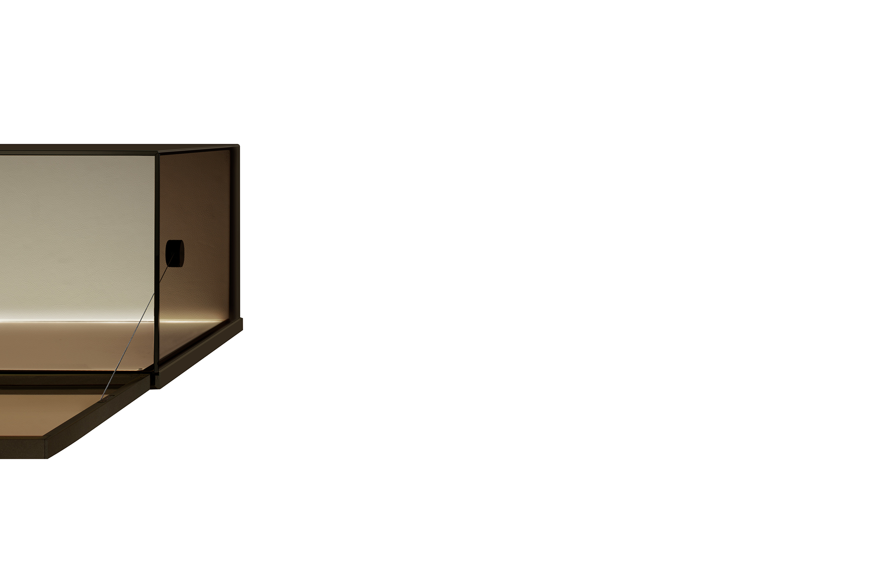 OLI - Sideboards and chests of drawers - Giorgetti 1