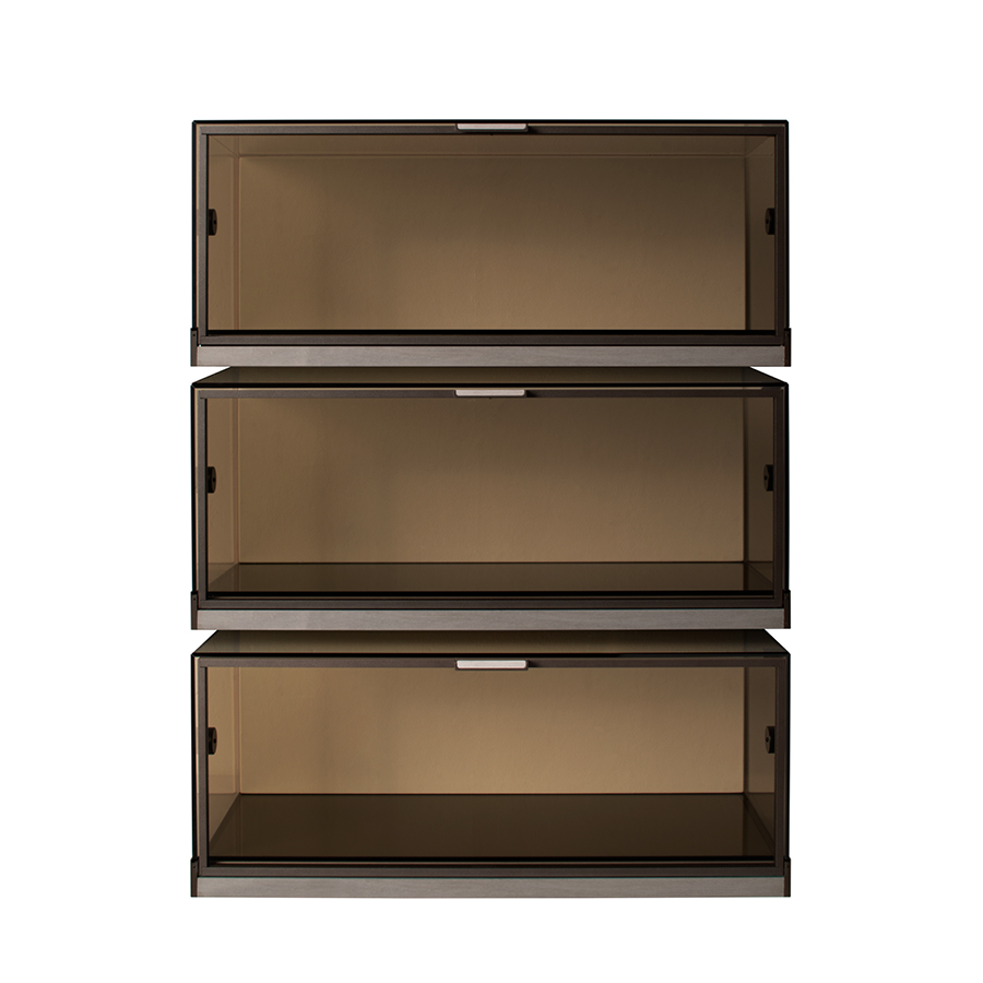 OLI - Sideboards and chests of drawers - Giorgetti 3