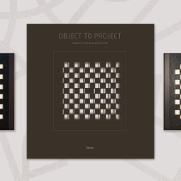 """Object-to-project"" traveling exhibition"