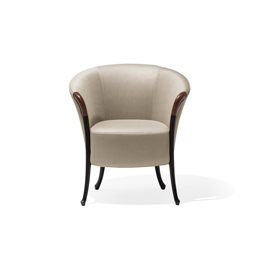 Progetti Sense - Chairs and small armchairs - Giorgetti 2