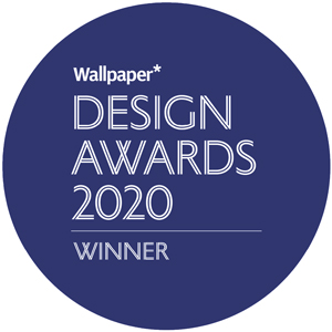 All Around is Best Moonlighting at Wallpaper Design Awards 2020