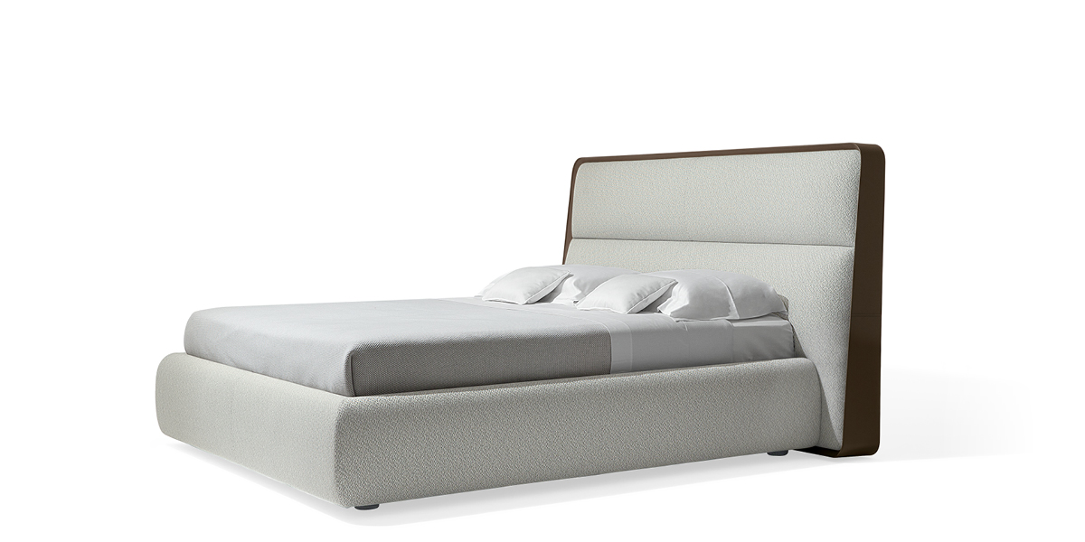 Giorgetti - Frame [double bed]