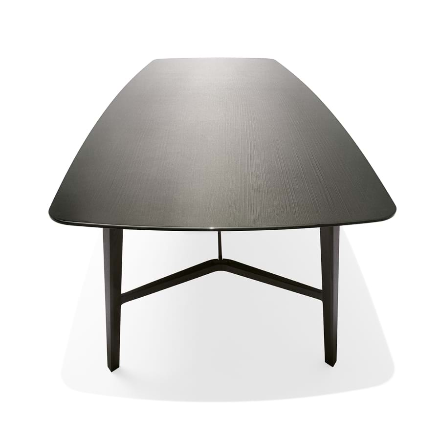 Blade - Tables writing desks and low tables - Giorgetti 2